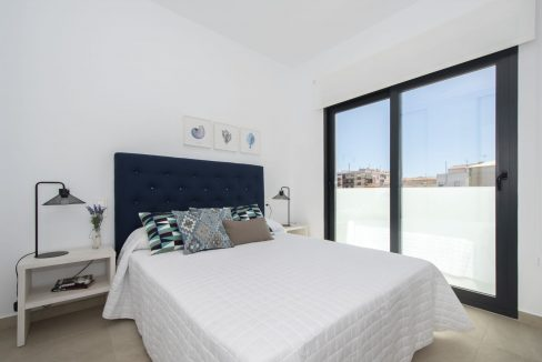 3 Bedrooms and 2 bathrooms Villas For Sale in Benijofar with Swimming Pool