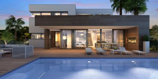 Luxury Villas Alicante