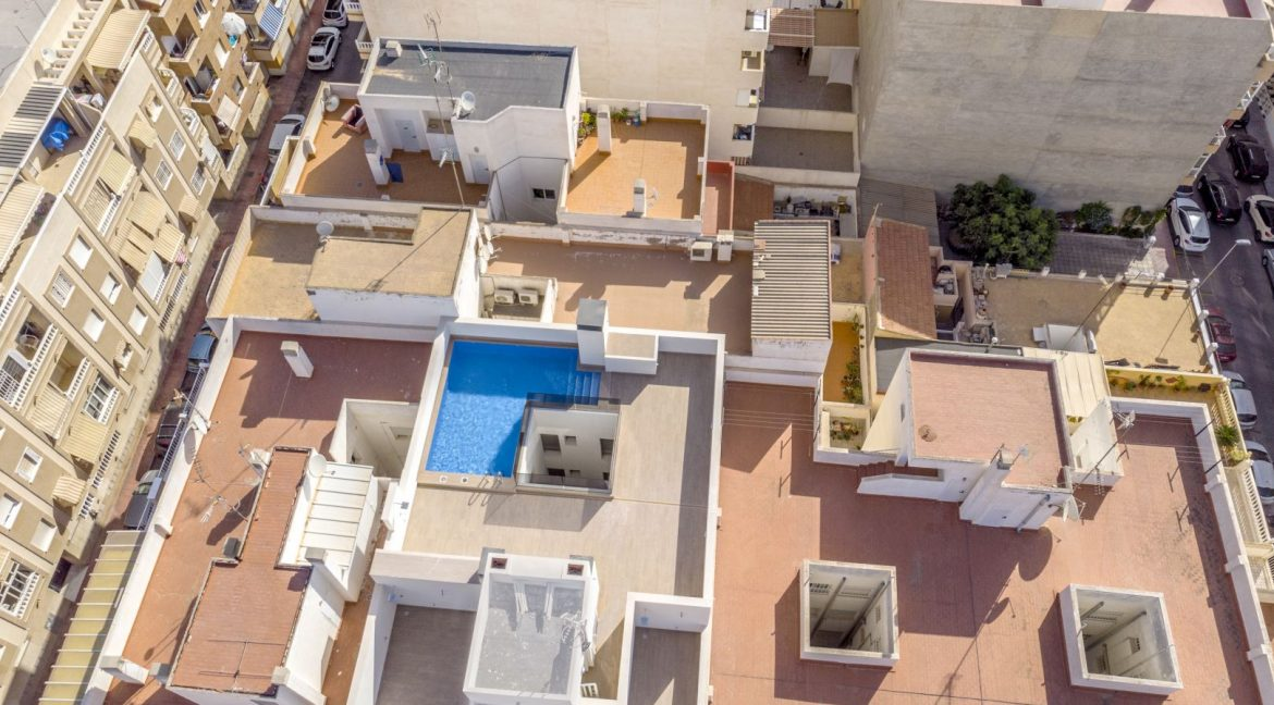 3 Bedrooms Apartments For Sale in Torrevieja Beach (18)