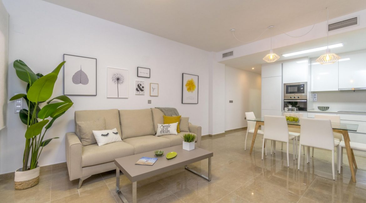 3 Bedrooms Apartments For Sale in Torrevieja Beach (57)