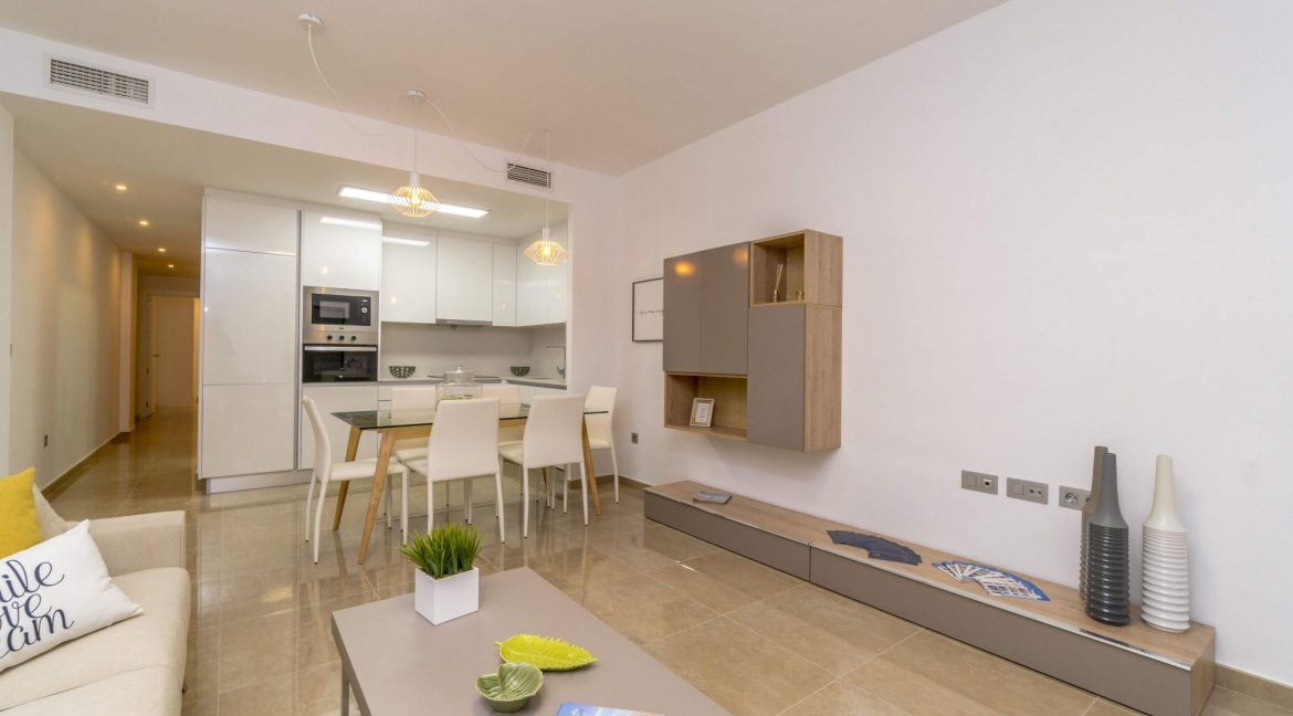 3 Bedrooms Apartments For Sale in Torrevieja Beach (58)