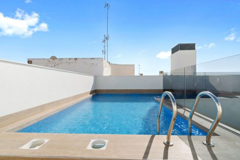 3 Bedrooms Apartments For Sale in Torrevieja Beach (65)