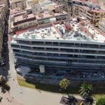 Apartments with 3 bedrooms and terrace in Torrevieja