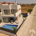 Villa with 3 bedrooms and swimming pool in Los Montesinos