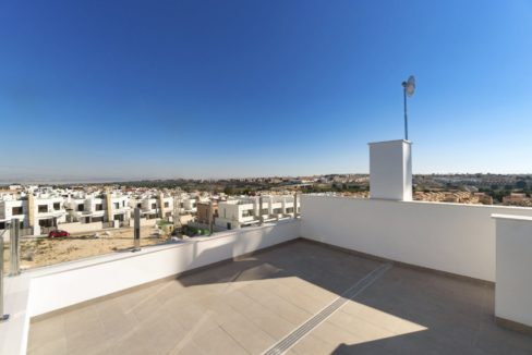 Villas with 3 bedrooms, swimming pool and solarium in San Miguel (20)