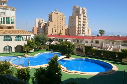 Apartment for Sale Torrevieja. Torrelomas