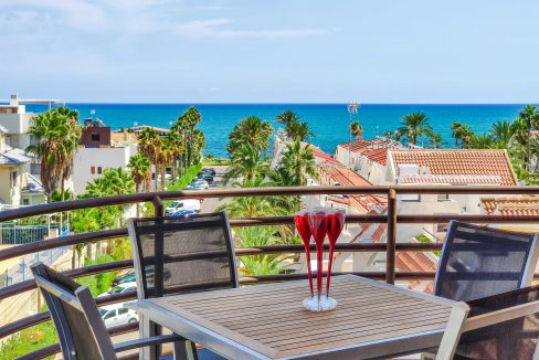 Apartment 3 Bedrooms Near the Beach Torrevieja