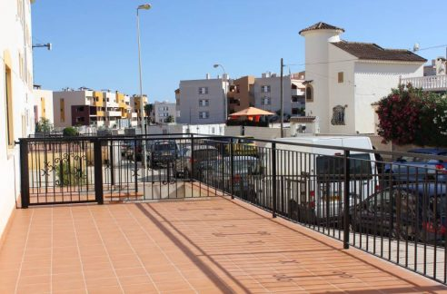2 Bedooms Ground Floor Apartment For Sale in Playa Flamenca