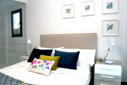 2 Bedrooms Apartment For Sale in Villamartin - New Built (11)