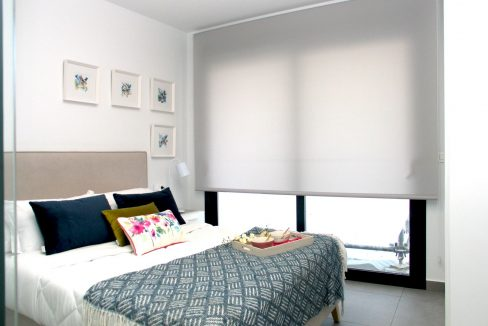 2 Bedrooms Apartment For Sale in Villamartin - New Built (13)