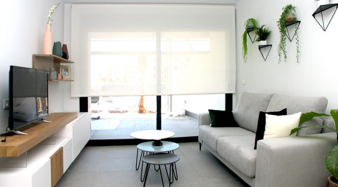 2 Bedrooms Apartment For Sale in Villamartin - New Built (18)