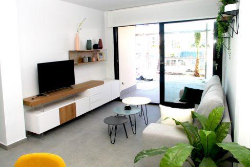 2 Bedrooms Apartment For Sale in Villamartin - New Built (22)