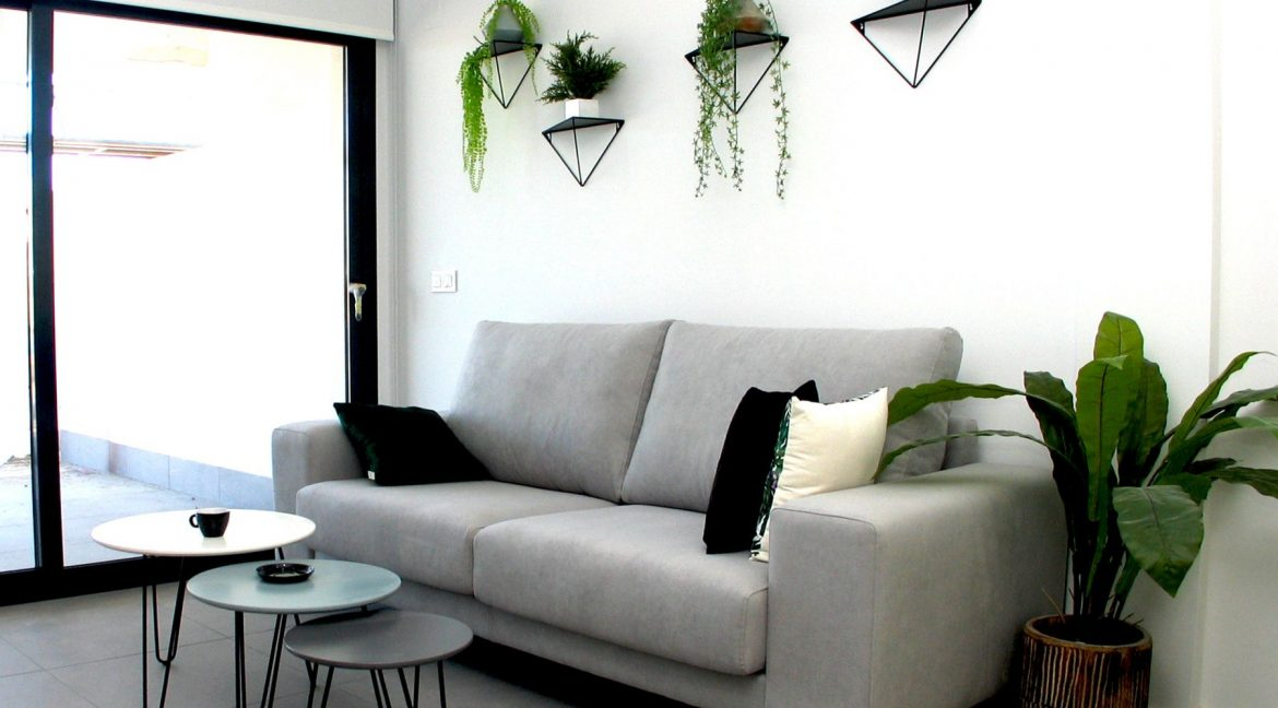 2 Bedrooms Apartment For Sale in Villamartin - New Built (4)