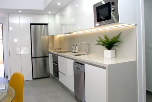 2 Bedrooms Apartment For Sale in Villamartin - New Built (6)