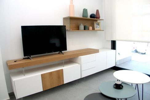 2 Bedrooms Apartment For Sale in Villamartin - New Built (7)