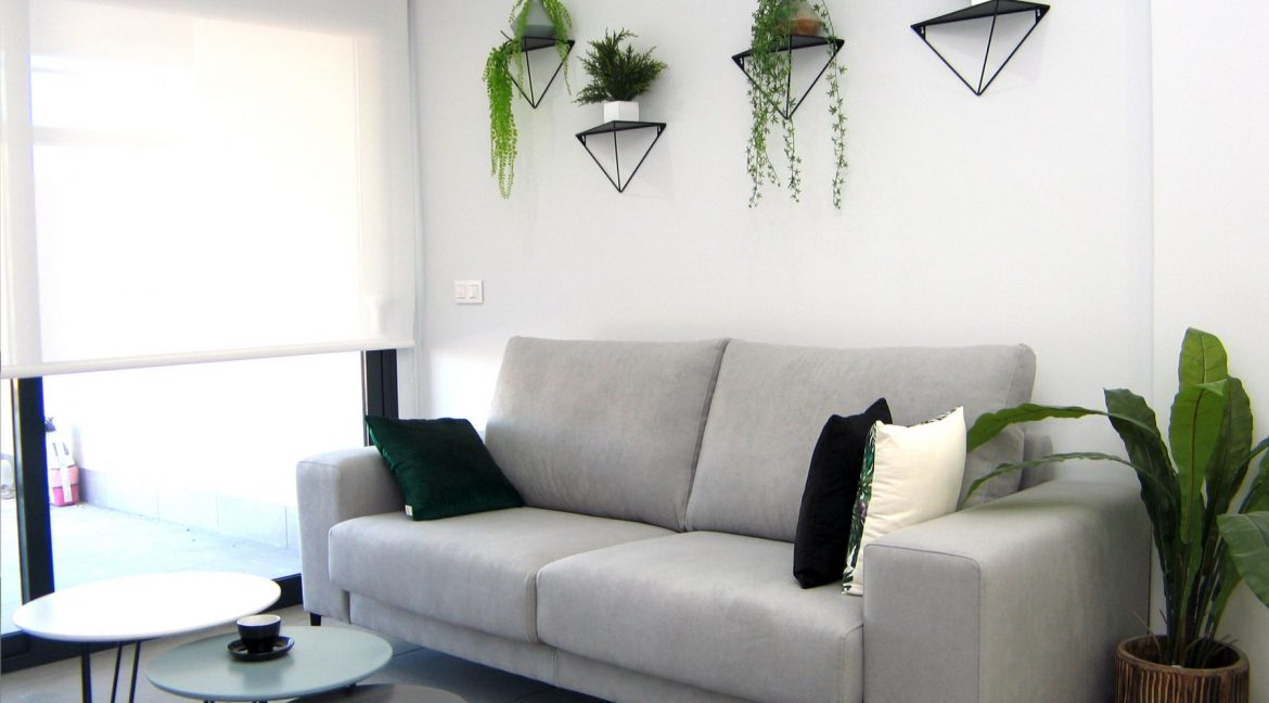 2 Bedrooms Apartment For Sale in Villamartin - New Built (8)