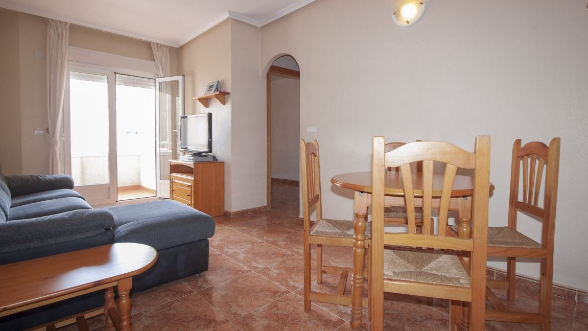 2 Bedrooms Apartment With Swimming Pool For Sale Torrevieja (6)