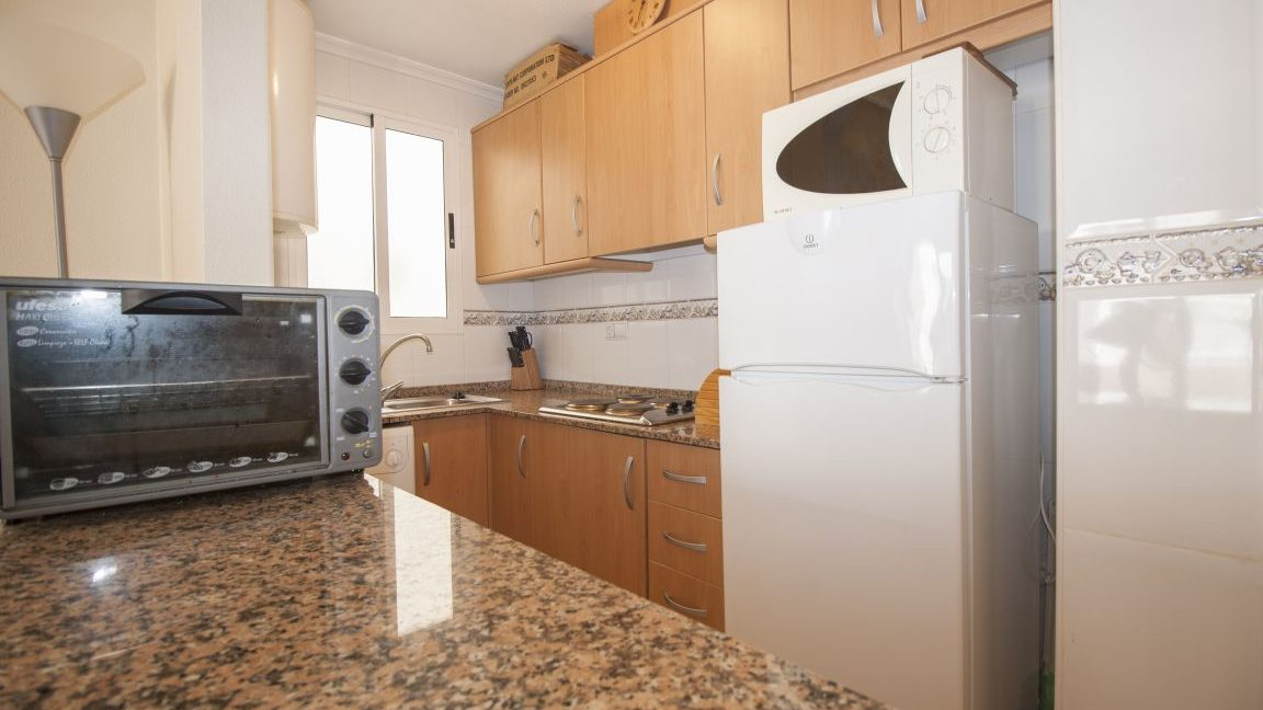 2 Bedrooms Apartment With Swimming Pool For Sale Torrevieja (7)