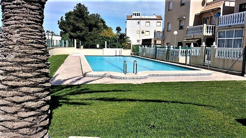 2 Bedrooms Bungalow For Sale Close to La Mata Beach
