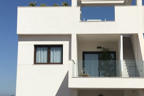 2 Bedrooms New Build Bungalows For Sale in Los Altos Torrevieja (1)