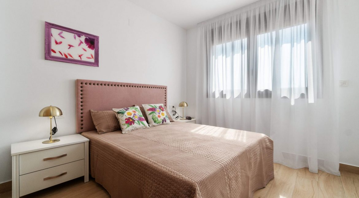 2 Bedrooms New Build Bungalows For Sale in Los Altos Torrevieja (16)