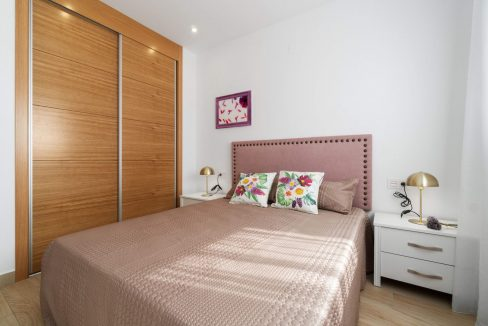 2 Bedrooms New Build Bungalows For Sale in Los Altos Torrevieja (17)
