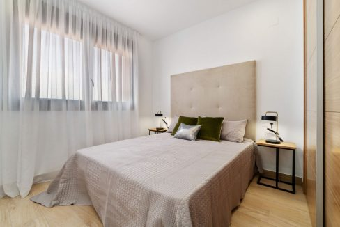 2 Bedrooms New Build Bungalows For Sale in Los Altos Torrevieja (21)