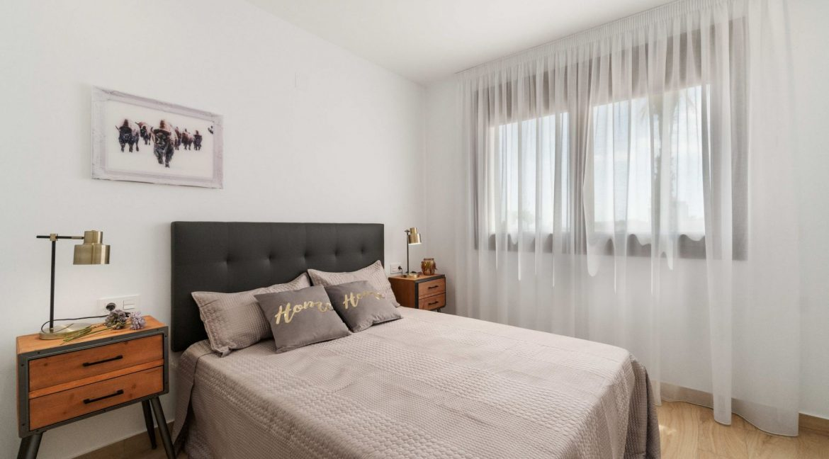 2 Bedrooms New Build Bungalows For Sale in Los Altos Torrevieja (33)