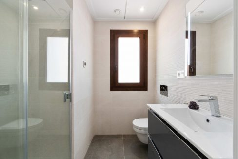 2 Bedrooms New Build Bungalows For Sale in Los Altos Torrevieja (35)