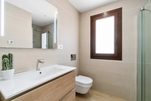 2 Bedrooms New Build Bungalows For Sale in Los Altos Torrevieja (36)