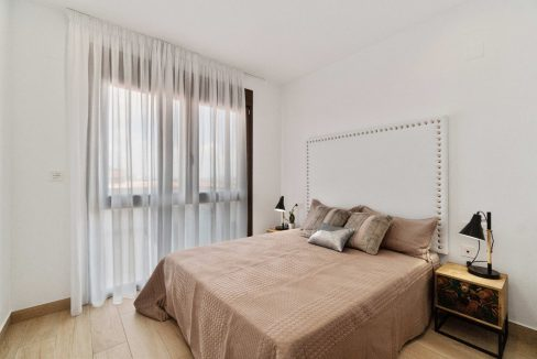 2 Bedrooms New Build Bungalows For Sale in Los Altos Torrevieja (37)