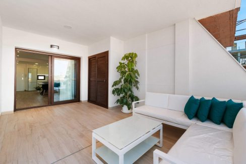 2 Bedrooms New Build Bungalows For Sale in Los Altos Torrevieja (44)