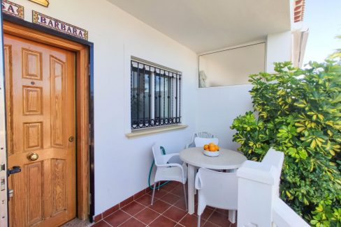 2 Bedrooms Townhouse Punta Prima (17)