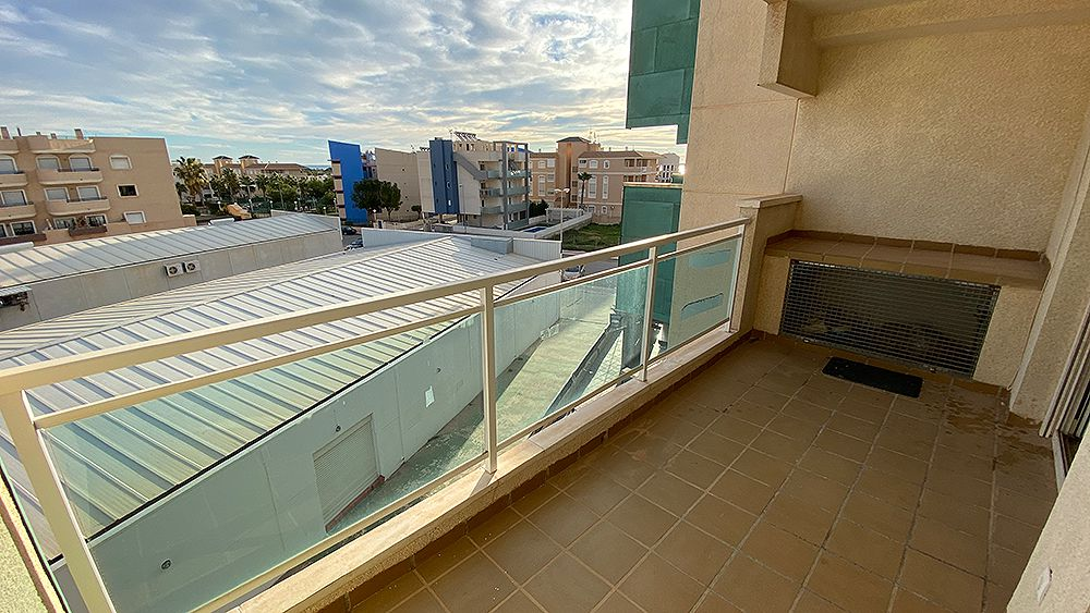 2 Bedrooms apartment for sale with parking and storagerooms in cabo roig (25)