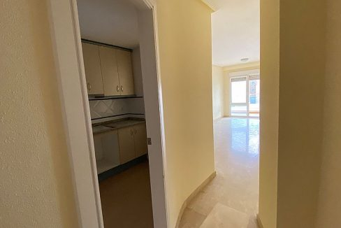 2 Bedrooms apartment for sale with parking and storagerooms in cabo roig (6)