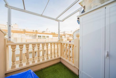 2 Bedrooms apartment in Torrevieja (12)