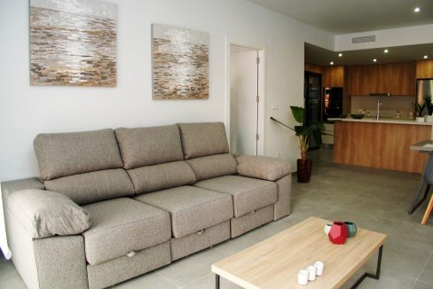 2 and 3 Bedrooms Apartments For Sale in Bigastro (31)