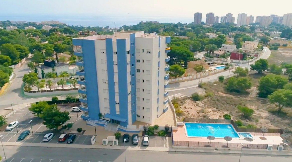 2 and 3 Bedrooms Apartments in Campo Amor - Orihuela Costa (1)