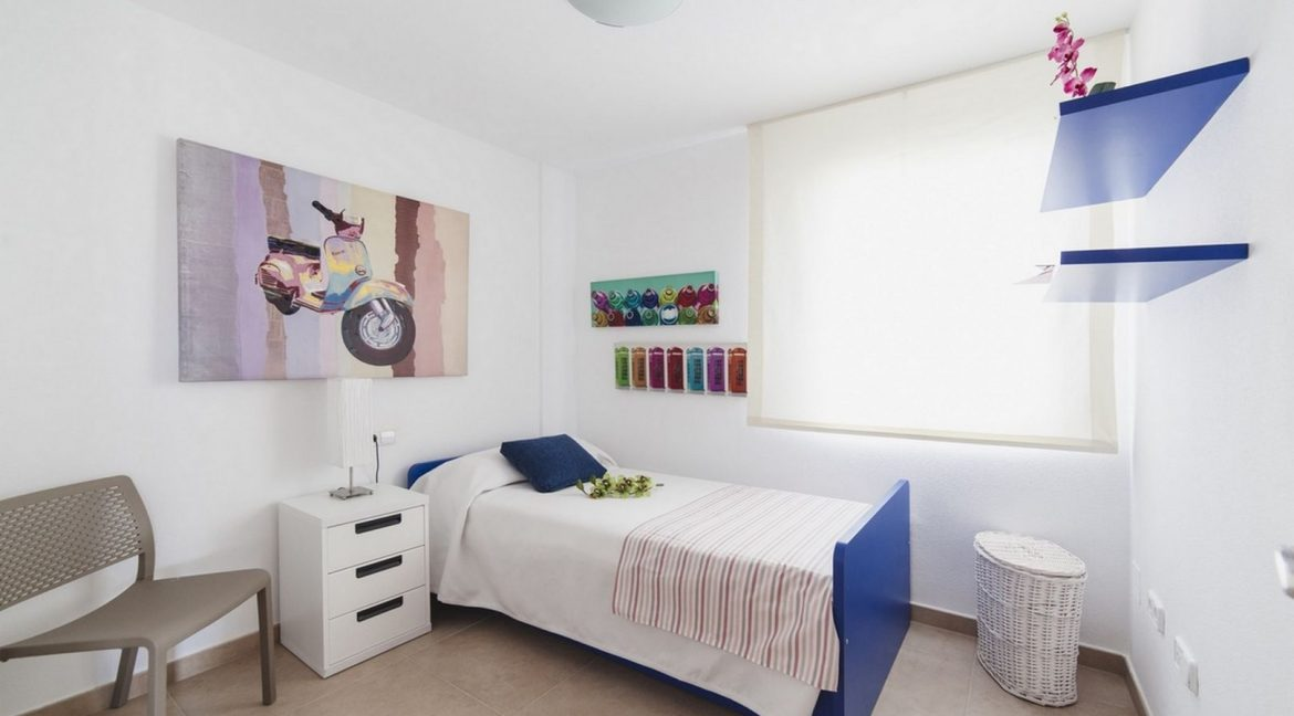 2 and 3 Bedrooms Apartments in Campo Amor - Orihuela Costa (11)