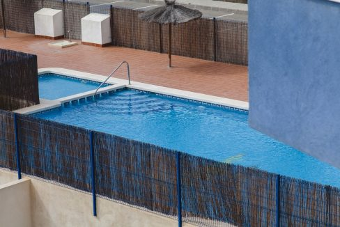 2 and 3 Bedrooms Apartments in Campo Amor - Orihuela Costa (14)