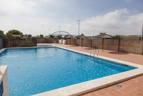 2 and 3 Bedrooms Apartments in Campo Amor - Orihuela Costa (15)