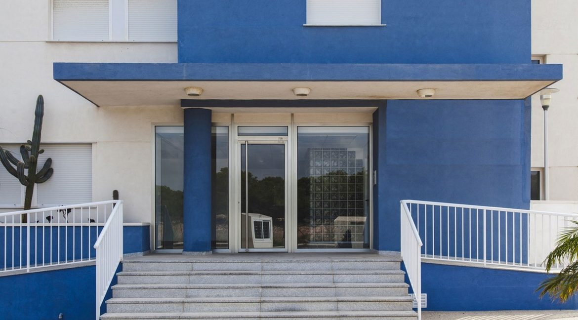2 and 3 Bedrooms Apartments in Campo Amor - Orihuela Costa (3)
