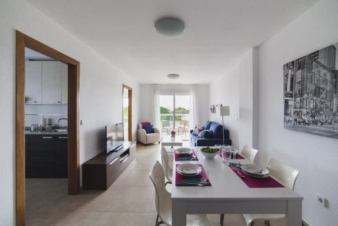 2 and 3 Bedrooms Apartments in Campo Amor - Orihuela Costa (4)