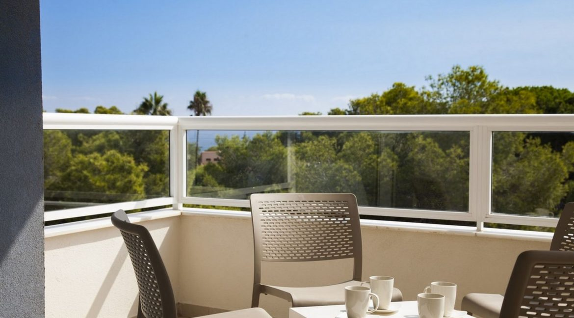 2 and 3 Bedrooms Apartments in Campo Amor - Orihuela Costa (7)