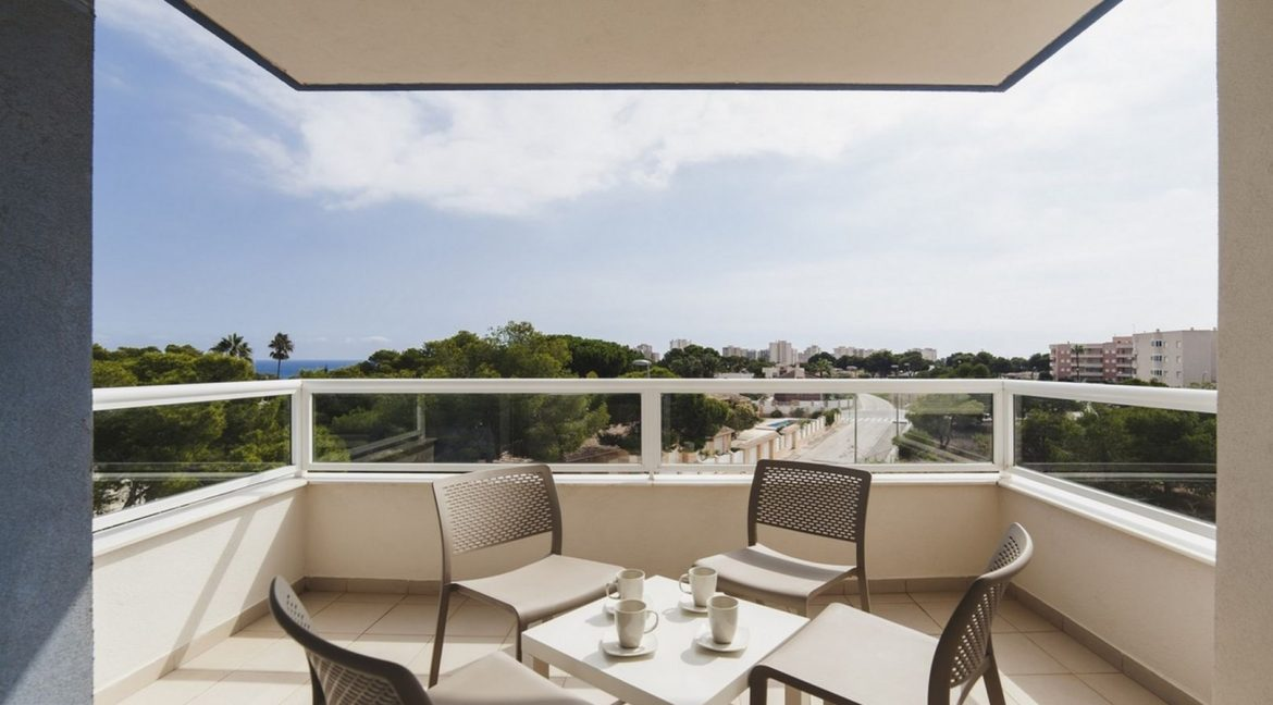 2 and 3 Bedrooms Apartments in Campo Amor - Orihuela Costa (8)