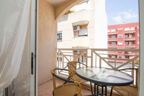 2 bedrooms apartment for sale in Torrevieja (6)