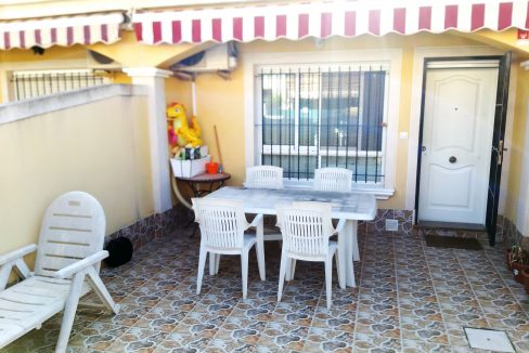 3 Bedooms Townhouse for sale in San Pedro del Pinatar