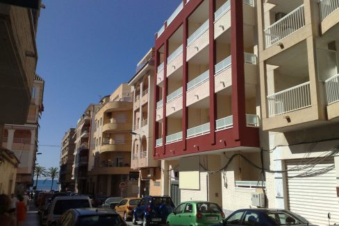 New build 2 Bedrooms Apartments For Sale in Torrevieja