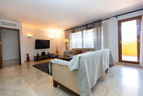 3 Bedrooms Apartment For Sale in La Recoleta Punta Prima (21)