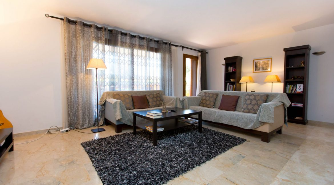 3 Bedrooms Apartment For Sale in La Recoleta Punta Prima (22)